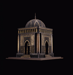 al farrow Mausoleum (II)