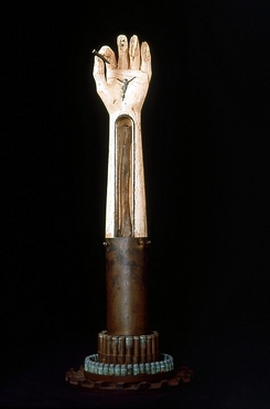 Arm Bone of Santa Guerra