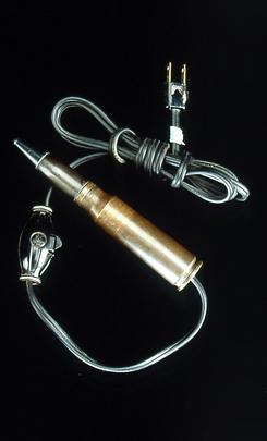 The Vibrator of Santa Guerro
